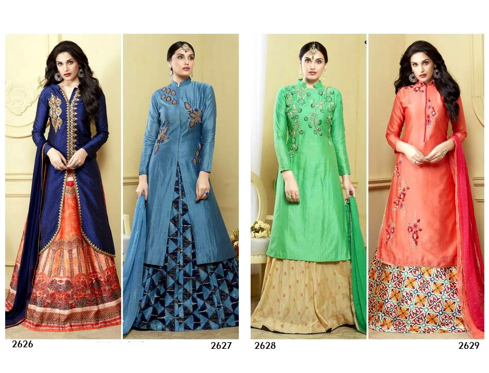 Exclusive party dress Original Indian best for Eid Festival ...
