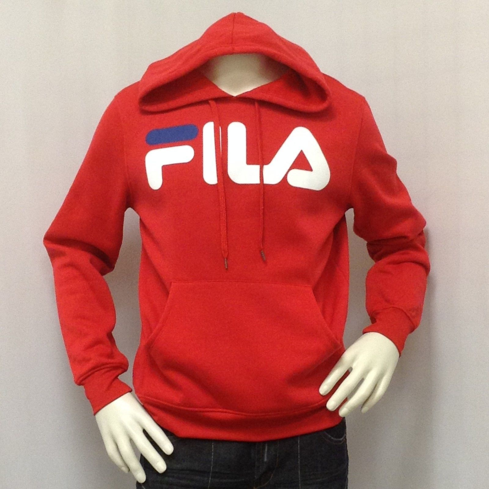 e5fdf0ca6124 Fila Branded Red Color Export Quaality Phillies Fabrics Bangladesh  Manufacture Fila Hoodie Jacket (APH-