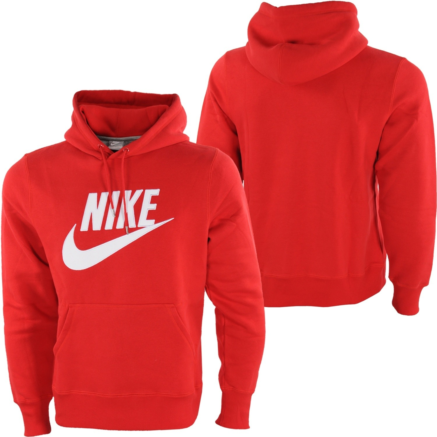 a85dee3bf877 Red Color Export Quaality Nike Brand Fleece Fabric Manufacture Bangladesh Nike  Hoodie Jacket (APH-